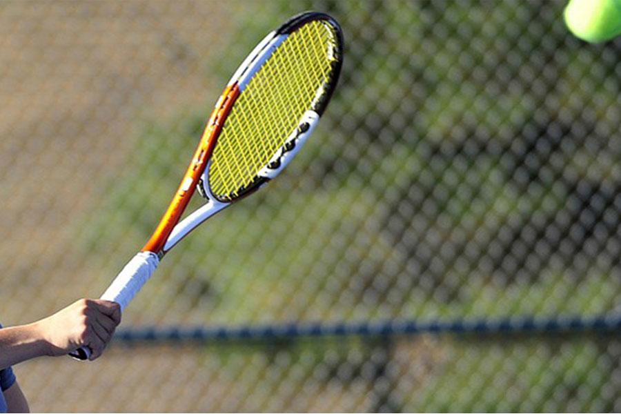 best tennis racquet under 100